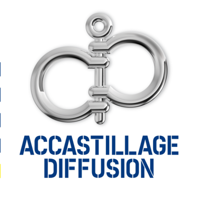 Logo accastillage diffusion centre